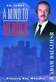 A Mind to Murder Poster