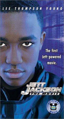 Permalink to Movie Jett Jackson: The Movie (2001)