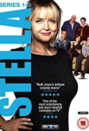 Stella Poster - TV Show Forum, Cast, Reviews