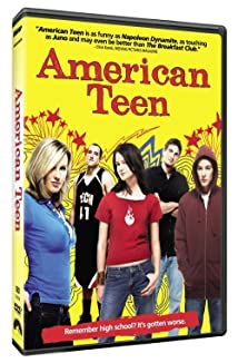 The Movie American Teen 61