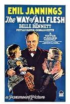 Frestelse (1927)