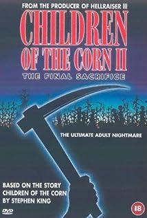 Children of the Corn I...