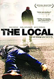 The Local Poster