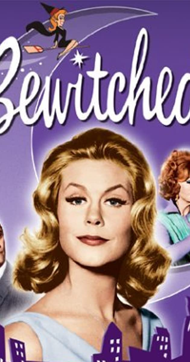 bewitched tv series 1964�1972 imdb