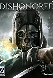 Dishonored(2012) Poster - Movie Forum, Cast, Reviews