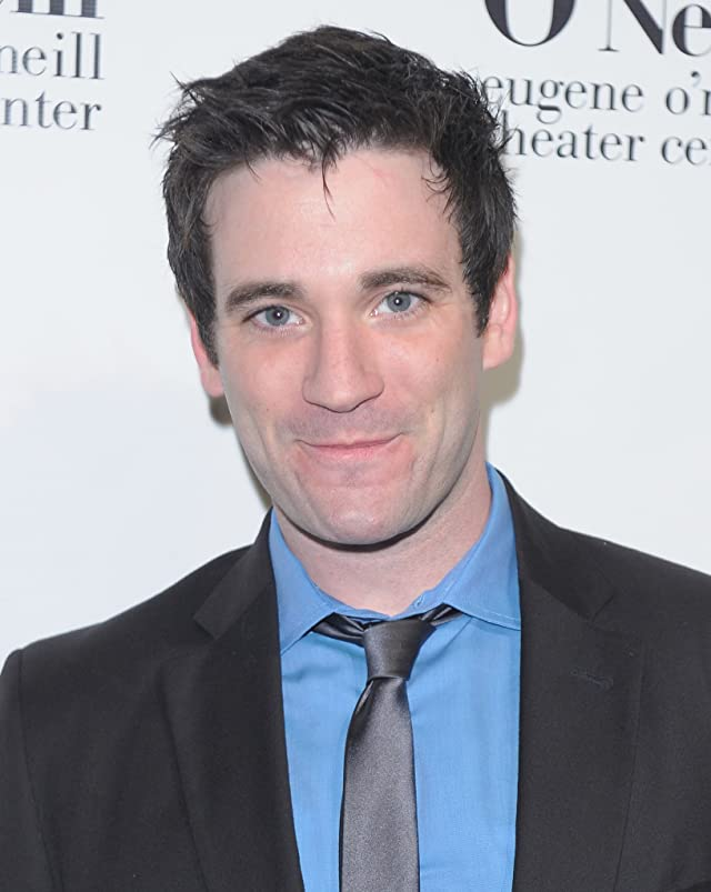 colin donnell height