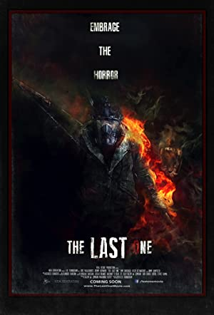 The Last One (2018)
