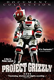 Project Grizzly(1996) Poster - Movie Forum, Cast, Reviews