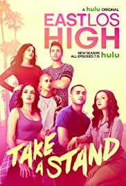 East Los High Poster
