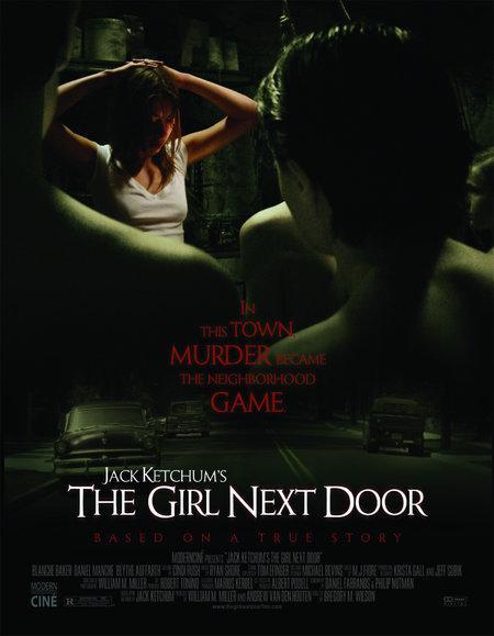 Girl Next Door Film
