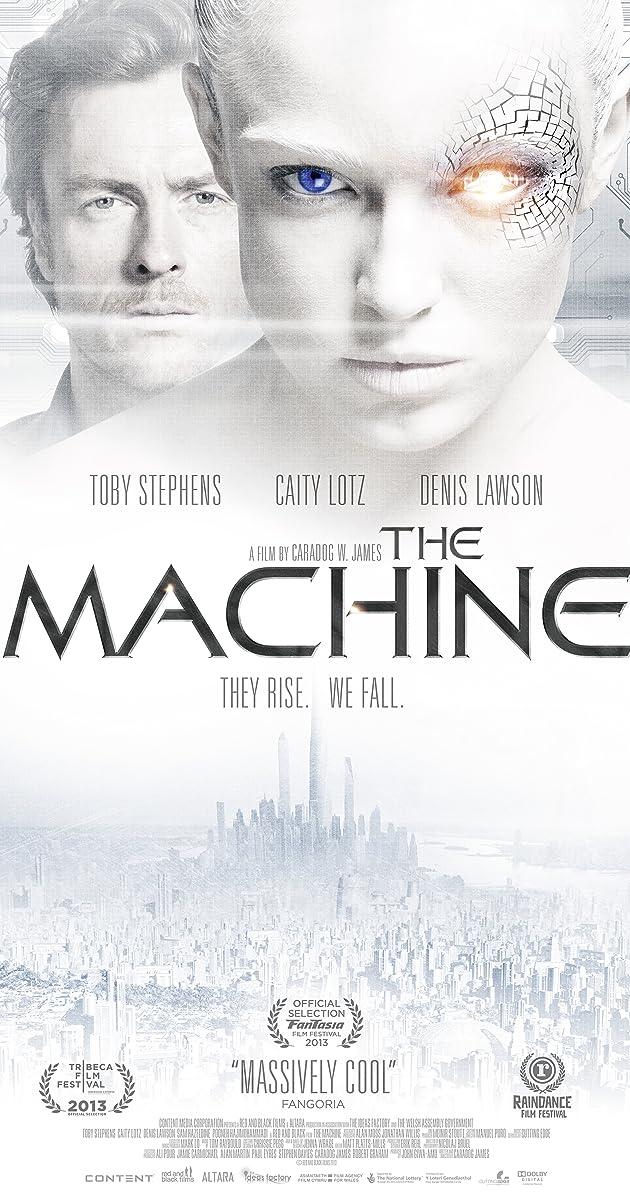 The Machine Film