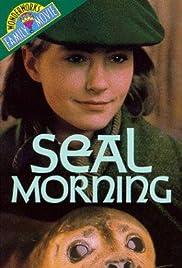 Seal Morning Poster