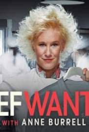 Chef Wanted with Anne Burrell Poster