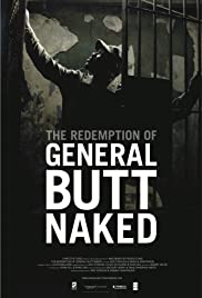 Buck Or Butt Naked