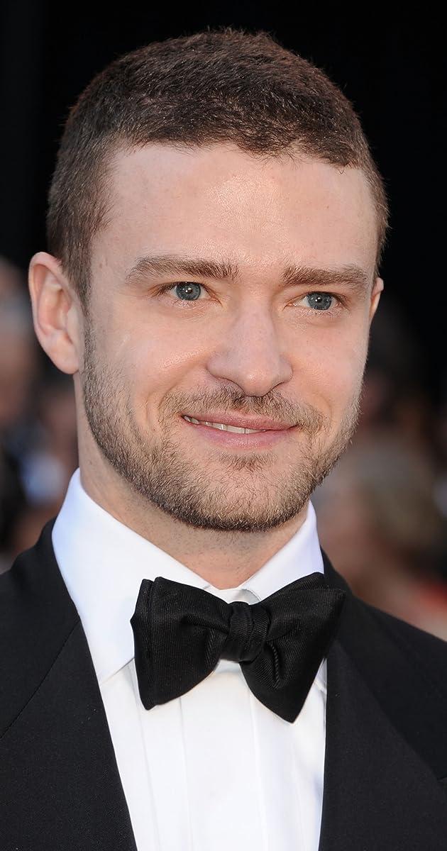 Justin Timberlake Imdb