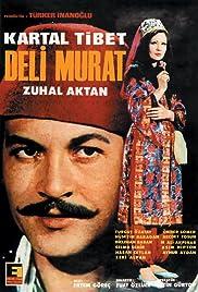 Deli Murat Poster