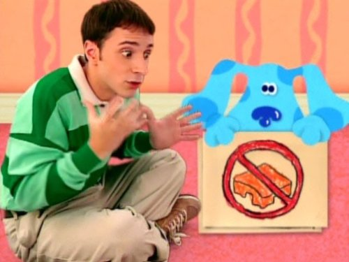 Pictures & Photos from Blue's Clues (TV Series 1996–2007 ...