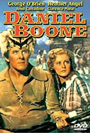 Daniel Boone(1936) Poster - Movie Forum, Cast, Reviews