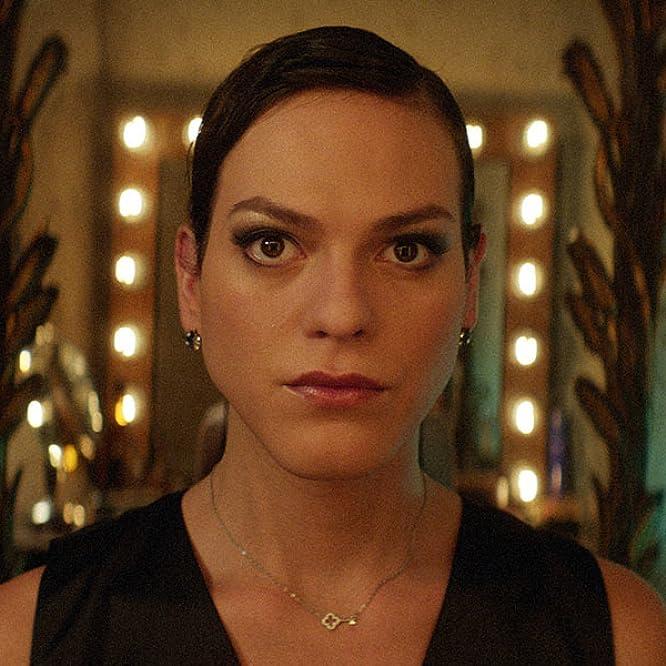 Daniela Vega in A Fantastic Woman (2017)