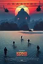Kong: Skull Island (2017) Poster