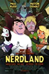 'Nerdland' Trailer: Patton Oswalt and Paul Rudd Need an Instant Fame Plan