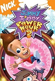 The Jimmy Timmy Power Hour 2: When Nerds Collide Poster
