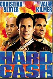 Hard Cash(2002) Poster - Movie Forum, Cast, Reviews