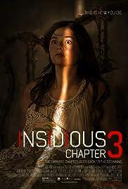 La noche del demonio: Capítulo 3 (2015)