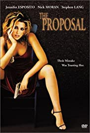 The Proposal (2001) Poster - Movie Forum, Cast, Reviews