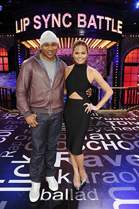 Pictures & Photos from Lip Sync Battle (TV Series 2015 ...