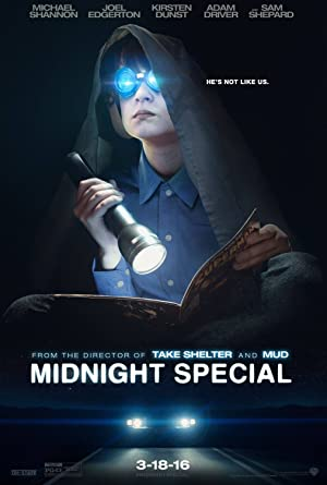 Picture of Midnight Special