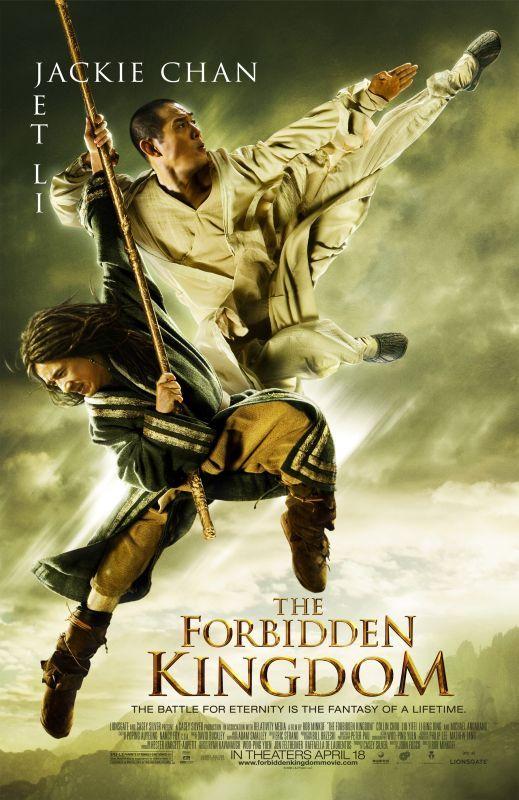 forbidden kingdom 2