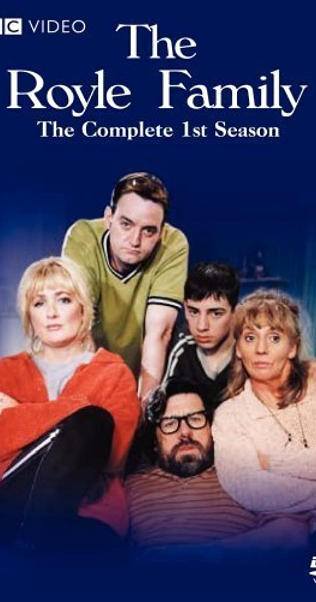 the royle family tv series 1998 2012 imdb. Black Bedroom Furniture Sets. Home Design Ideas