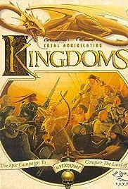 Total Annihilation: Kingdoms Poster