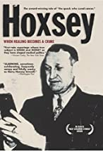 Primary image for Hoxsey: How Healing Becomes a Crime