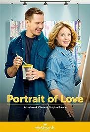 Portrait of Love Poster