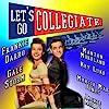Frankie Darro, Marcia Mae Jones, Keye Luke, Jackie Moran, Mantan Moreland, and Gale Storm in Let's Go Collegiate (1941)
