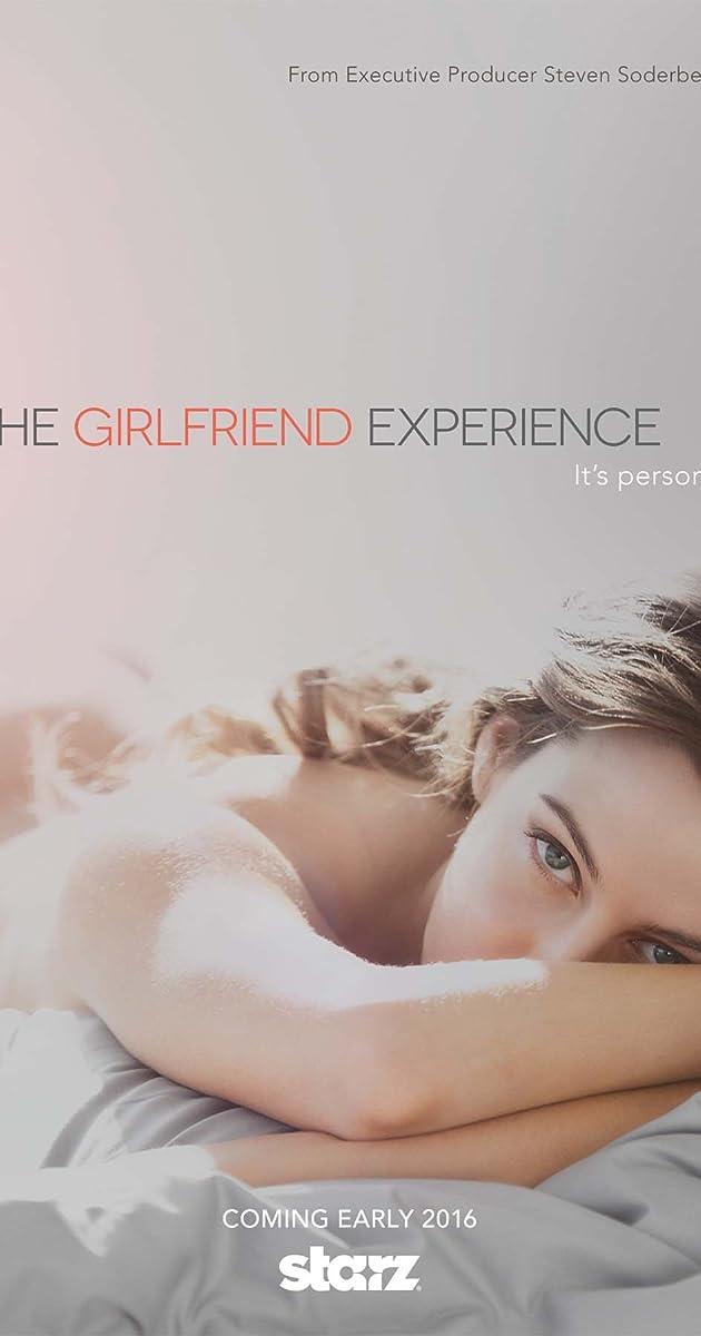 the girlfriend experience imdb