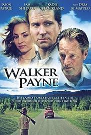 Walker Payne Poster