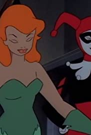 Harley and Ivy Poster
