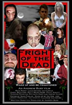 Fright of the Dead