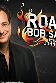 Comedy Central Roast of Bob Saget Poster