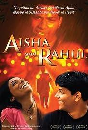 Aisha and Rahul Poster