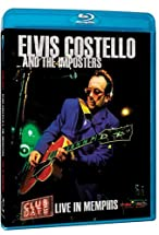 Primary image for Elvis Costello and the Imposters: Live in Memphis