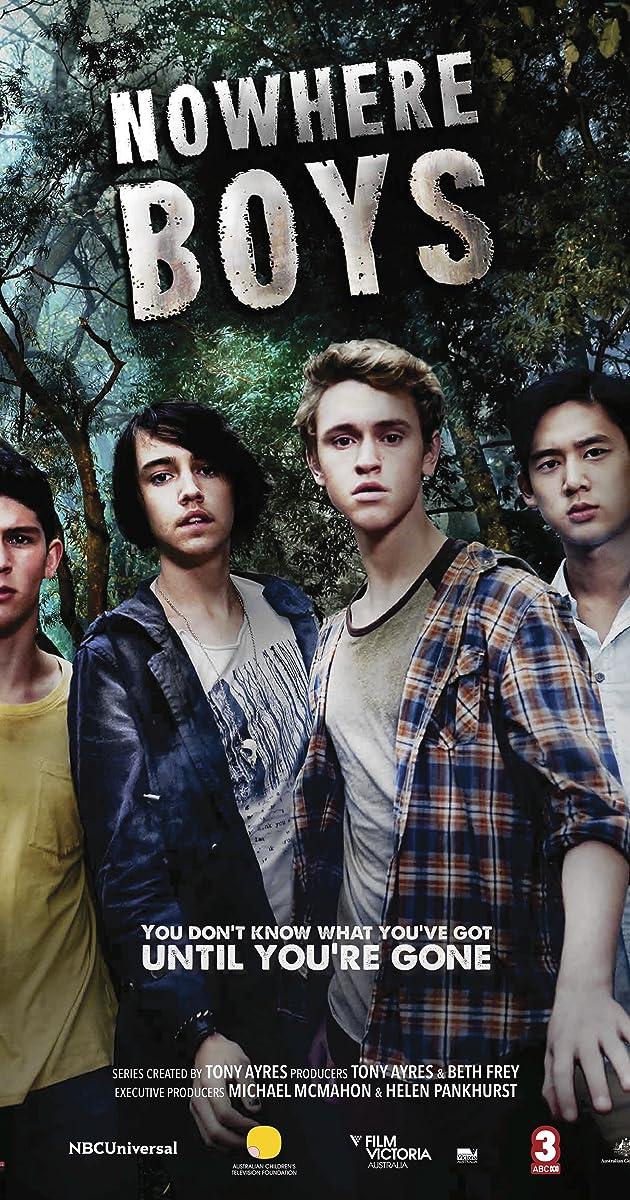 tv boys nowhere series imdb boy season