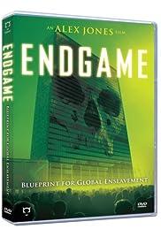 Endgame: Blueprint for Global Enslavement Poster