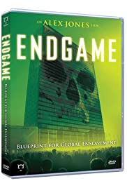 Endgame blueprint for global enslavement video 2007 imdb endgame blueprint for global enslavement poster malvernweather Choice Image