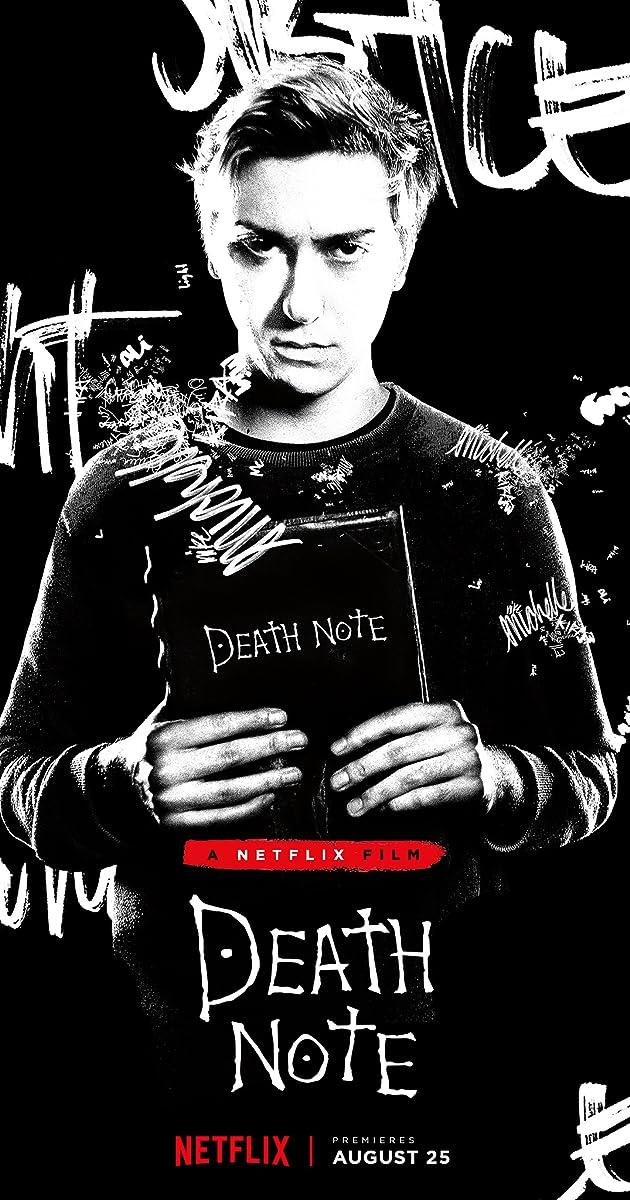 Death Note   Imdb