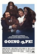 Primary image for Going Ape!