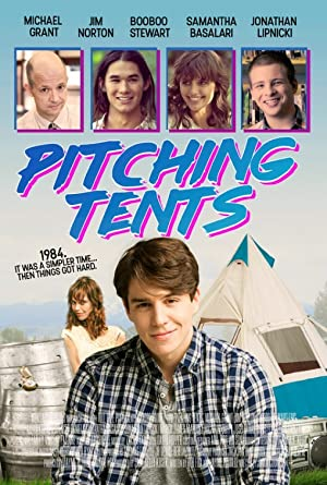 Movie Pitching Tents (2017)
